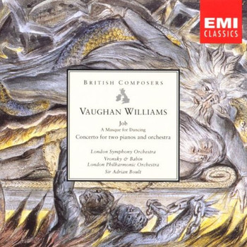 Vronsky & Babin - British Composers - Ralph Vaughan Williams (Orchesterwerke)