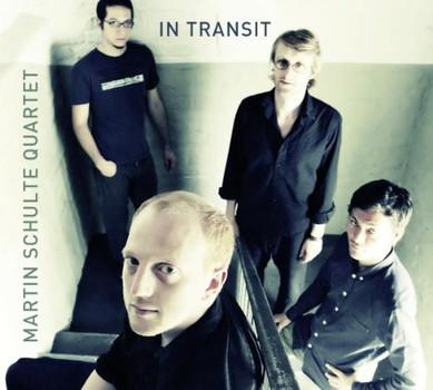 Martin Schulte Quartet - In Transit