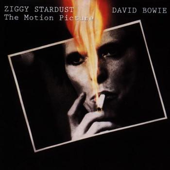 David Bowie - Ziggy Stardust(Motion-Picture)