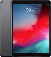 "Apple iPad Air 3 10,5"" 64 Go [Wi-Fi] gris sidéral"