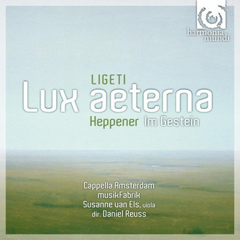 Reuss - Lux Aeterna