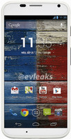 Motorola Moto X 16GB blanco