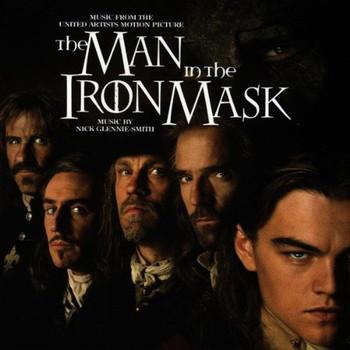 Various - The Man In The Iron Mask (Der Mann mit der eisernen Maske)