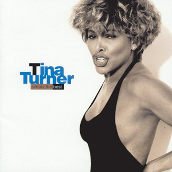 Turner Tina - Simply the Best