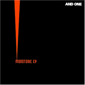 And One - Monotonie Ep