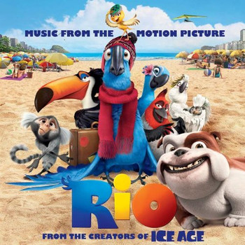 Rio: Music from the Motion Picture [Soundtrack]