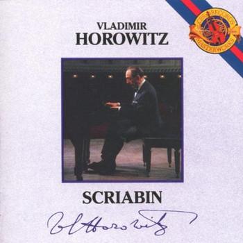 Vladimir Horowitz - Horowitz spielt Scriabin