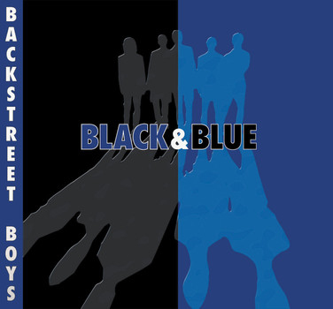 Backstreet Boys - Black and Blue