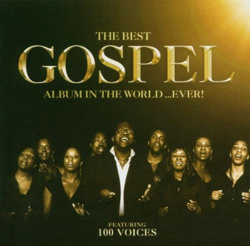 100 Voices - Best Gospel Album in the World