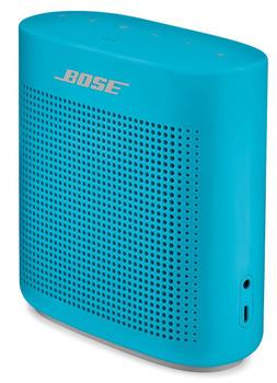 Bose SoundLink Color Bluetooth speaker II bleu