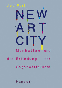 new art city perl jed