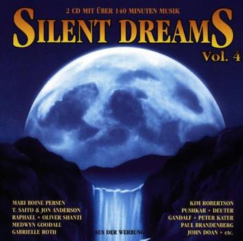 Various - Silent Dreams Vol. 4