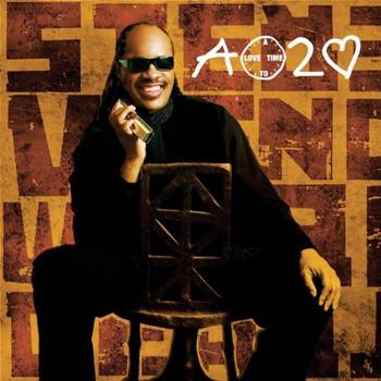 Stevie Wonder - A Time to Love (Ltd.Pur Edt.)