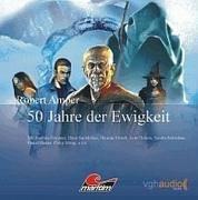 Robert Amper - 50 Jahre der Ewigkeit