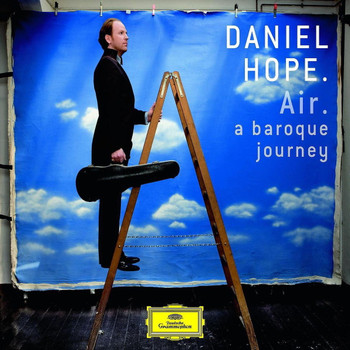 Daniel Hope - Air-a Baroque Journey