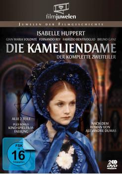 Die Kameliendame [3 Discs]