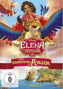 Elena von Avalor: Das Geheimnis von Avalor [Volume 2]
