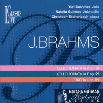 Eschenbach - Cellosonaten/Trio Op. 114