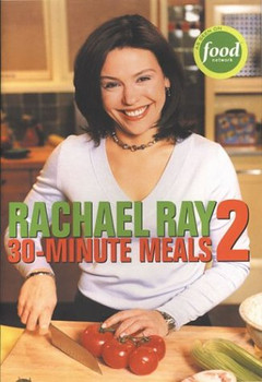 30-Minute Meals 2 - Ray, Rachael