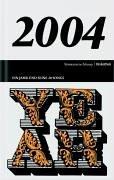 50 Jahre Popmusik - 2004. Buch und CD. Ein Jahr und seine 20 besten Songs - Philipp Oehmke