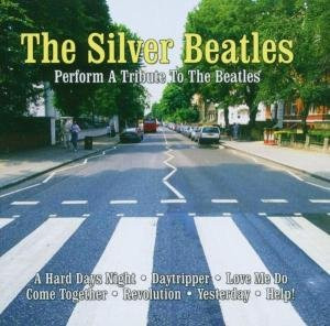 The Silverbeatles - A Tribute to the Beatles