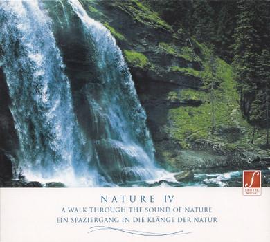Santec Music Orchestra - Natur IV: Ein Spaziergang in die Klänge der Natur
