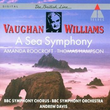 Hampson - Sea Symphony