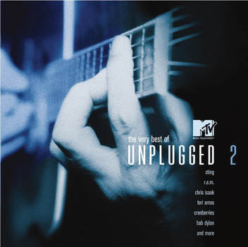 Various - The Very Best Of MTV Unplugged 2