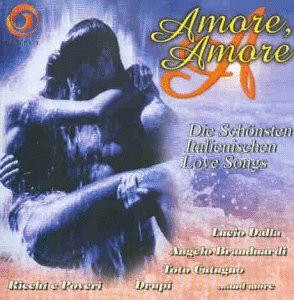 Various - Amore Amore