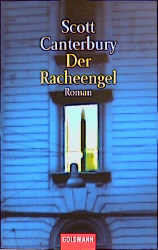 Der Racheengel - Scott Canterbury