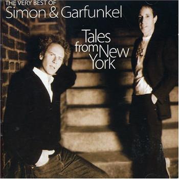 Simon & Garfunkel - Tales from New York: