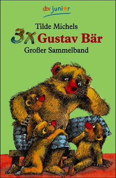 Dreimal Gustav Bär: Gustav Bar - Tilde Michels