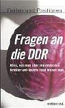 Fragen an die DDR (Edition Ost) - Hans Bentzien