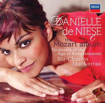 Danielle De Niese - Mozart