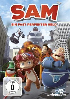 Sam - Ein fast perfekter Held
