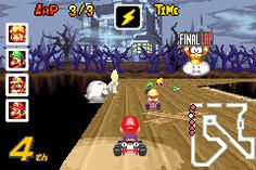 Mario Kart Super Circuit Gebraucht Kaufen