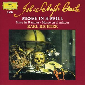 Karl Richter - Messe in H-Moll (Meisterwerke Vol. 4)