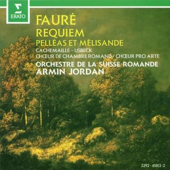Jordan - Requiem / Pelleas Et M.