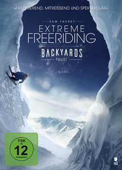 Extreme Freeriding - Backyards Project