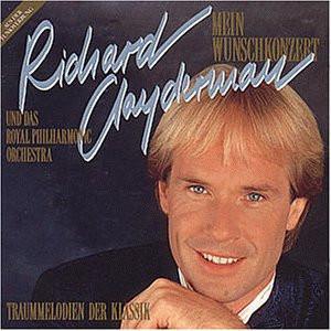 Richard Clayderman - Mein Wunschkonzert