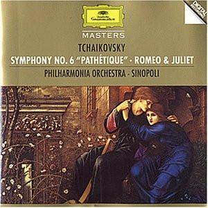 Giuseppe Sinopoli - Masters - Tschaikowsky