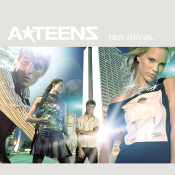 A* Teens - New Arrival