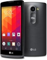 LG H340n Leon 4G 8GB titanio
