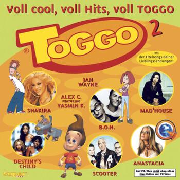Various - Toggo - Die 2te