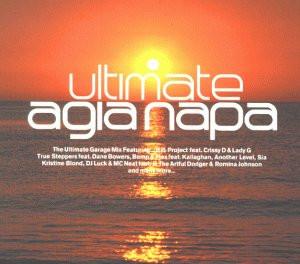 Various - Ultimate Agia Napa