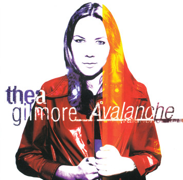 Thea Gilmore - Juliet (keep that in mind, 1)