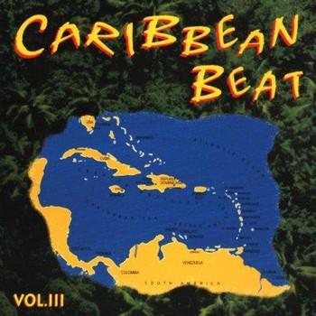Various - Caribbean Beat Vol.3
