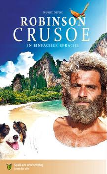 Robinson Crusoe. In Einfacher Sprache - Daniel Defoe [Taschenbuch]