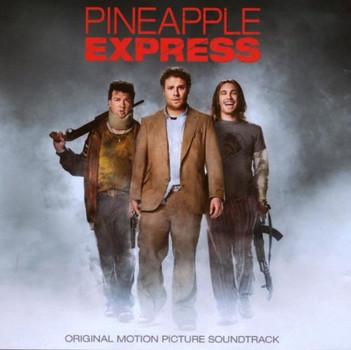 Various - Pineapple Express
