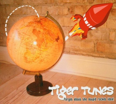 Tiger Tunes - Forget About the Stupid...(Ep)